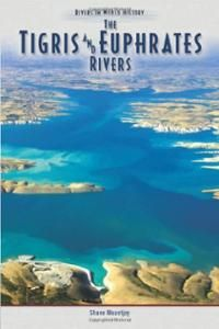 This is a poster of the Tigris and Euphrates Rivers,that are located in the Middle East. These rivers are of great importance to this region of the world because the climate here is hot and dry and has very little usable water. Alot of cities are also located here,near these rivers, because civilization tends to settle near water sources.