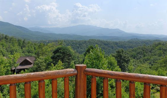 pinnacle vista lodge 6 bedroom 5 5 bathroom cabin