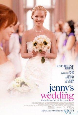Tiệc Cưới Của Jenny - HD