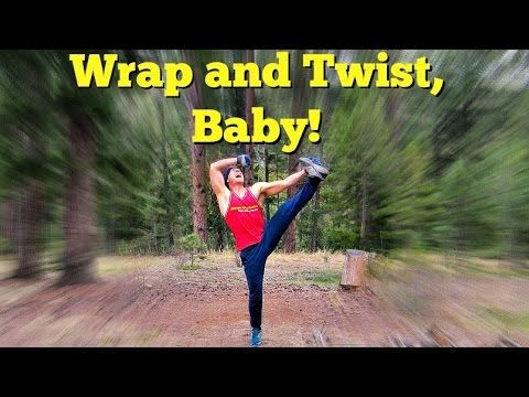 35 Min Full Yoga Wrap Twist And Bind Class For Elastic Flexibility Yoga For Strength And Power Yoga For Flexibility Yoga Yoga Tips