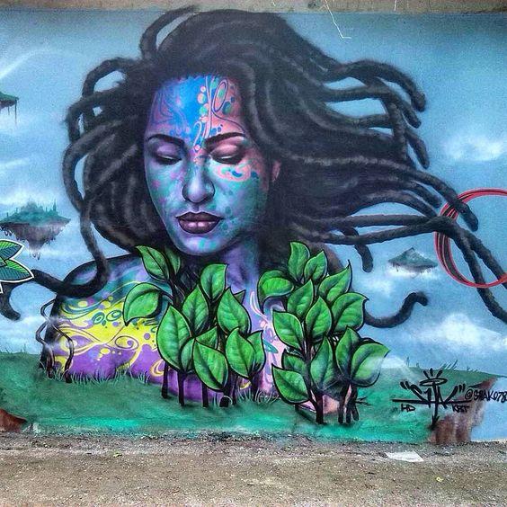 "tschelovek_graffiti: ""Работа @shak0785 в Санто-Доминго (Доминиканская респубика) для фестиваля @cabaretemusicarts. #shak0785 #shak #hdcrew #cabaretemusicarts #граффити_tschelovek #streetart #urbanart #graffiti #mural #стритарт #граффити #wallart #graffitiart #art #paint #painting #artederua #grafite #arteurbana #wall #artwork #graff #artist #graffiticulture #graffitiwall #streetart_daily #streetarteverywhere"""