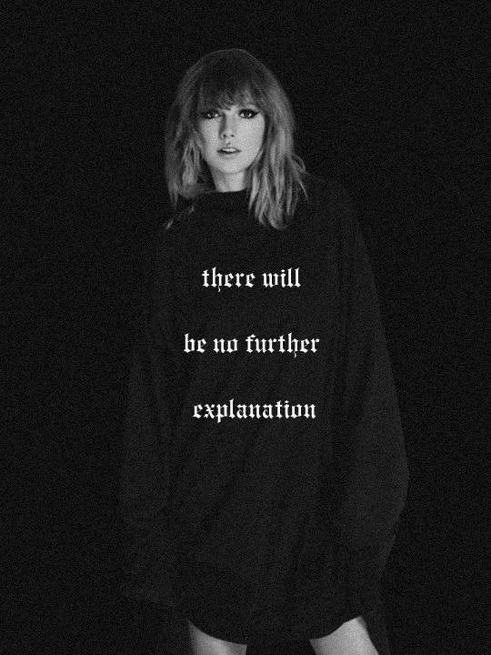 There Will Just Be Reputation Taylor Swift New Album Taylor Alison Swift Taylor Swift 13