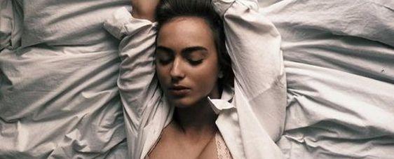 Por qué las mujeres fingen orgasmos