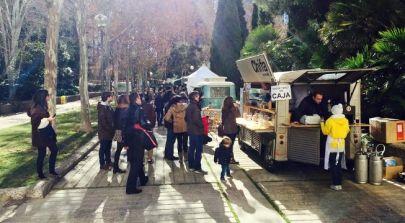 Regresa la feria gastronómica MadrEAT! con su horario de verano del 17 al 19 de abril