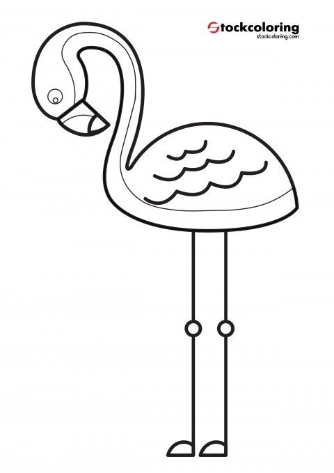 Goose Coloring Animal Coloring Pages Coloring Pages Free