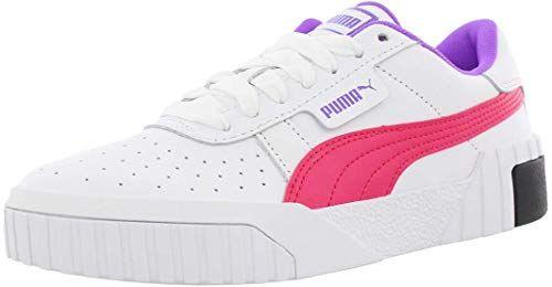 PUMA Cali Chase Womens Shoes