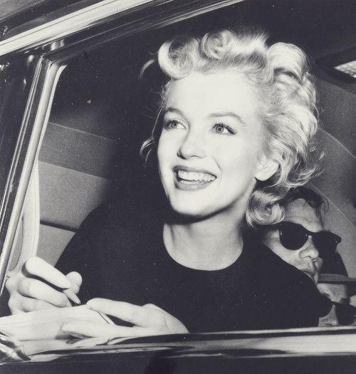 Marilyn Monroe?: