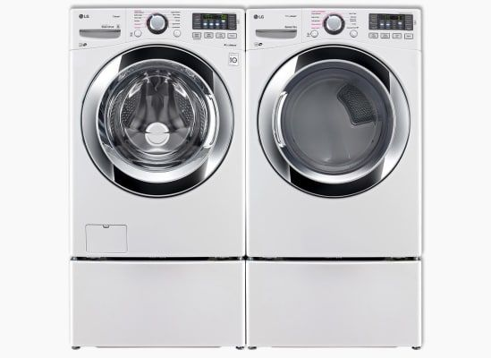 Best Matching Washer And Dryer Sets Washer And Dryer Lg Washer And Dryer Washer