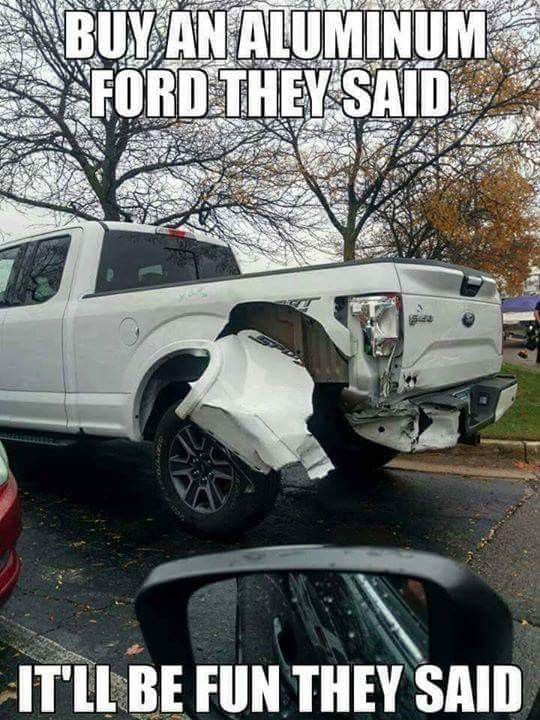 Pin By Zach Watters On Humor Ford Jokes Ford Humor Funny Car Memes