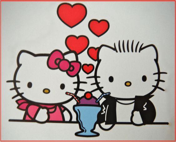 Hello Kitty Boyfriend Daniel The sanrio companys hello  DANIEL