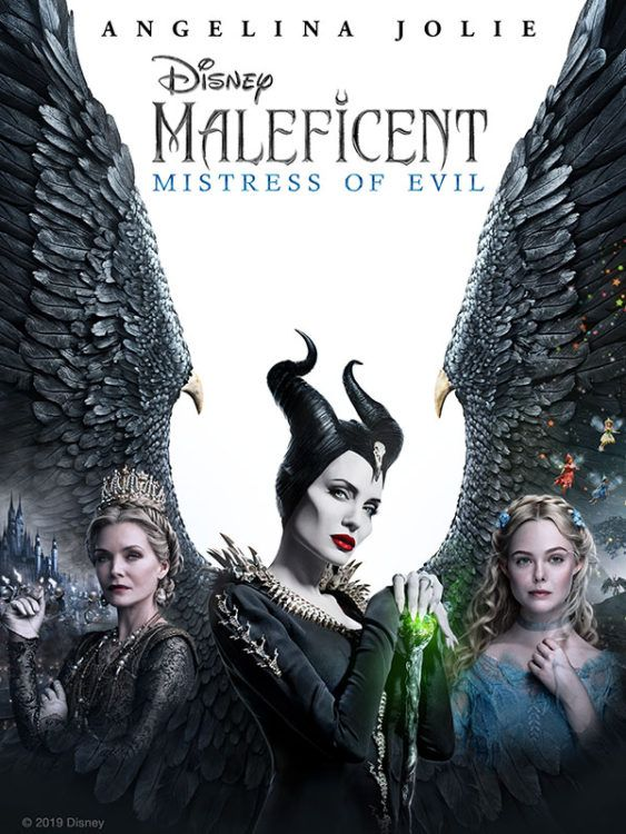 Halloween Da Disney 2020 Vale A Pena The story of Disney's most iconic villain continues in Maleficent