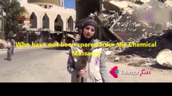 تلنگر – کارزار جوانان سوری علیه حملات شیمیایی اسد – تنفس زندگی سيماى آزادى – تلويزيون ملى ايران – 14 سبتامبر 2015 – 23 شهریور 1394 ==================  سيماى آزادى- مقاومت -ايران – مجاهدين –MoJahedin-iran-simay-azadi-resistance