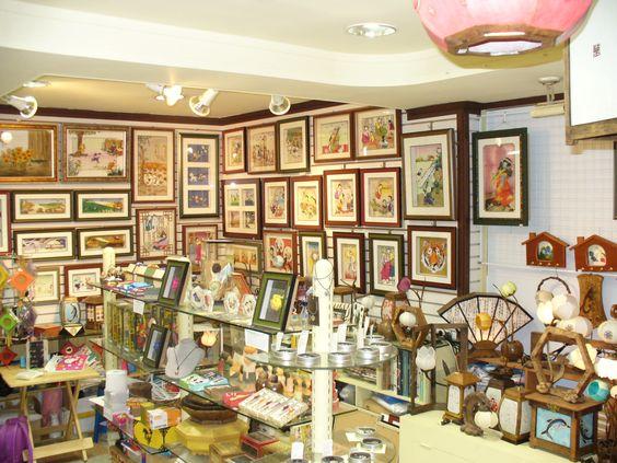 Các sản phẩm làm từ Hanji nổi tiếng ở Hàn Quốc