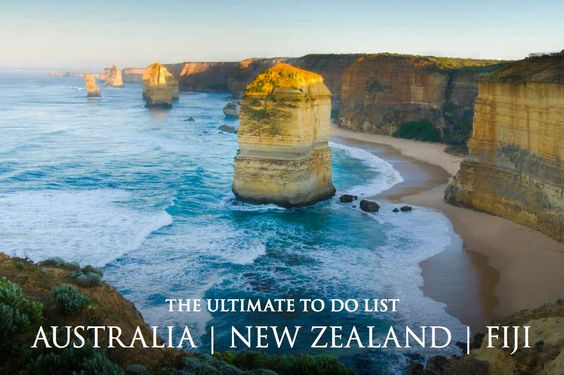 Down Under Endeavours - NZ travel agents