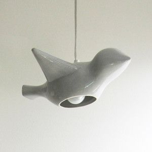 Early Bird Light Gray now featured on Fab.