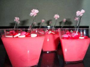 Poder nas mãos: Docinhos no pote   Deliciosos doces para festa col...:
