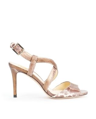 VC SIGNATURE NIKKI NATURAL-love this simple statuesque heel for day to night chic.  Call 804-360-4660 to order