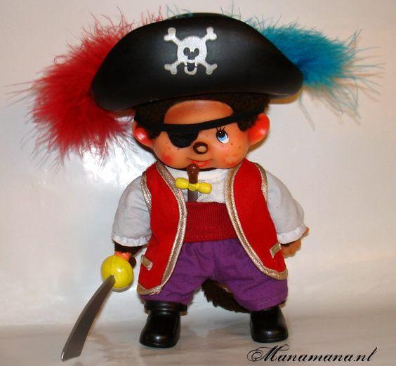 kiki pirat
