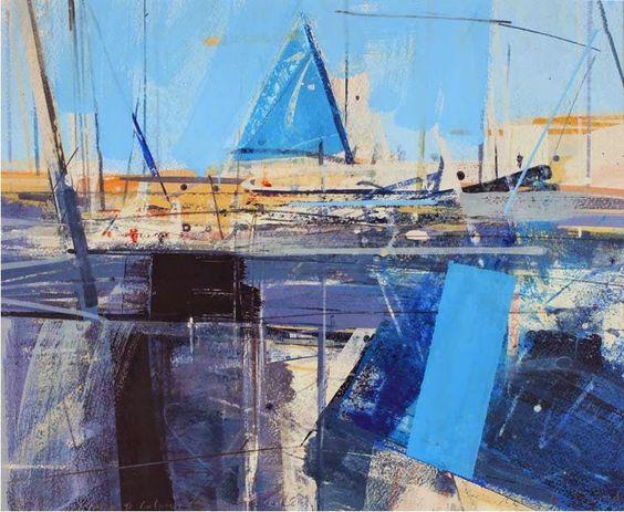 Turner Award, Royal Institute Of Painters In Watercolour