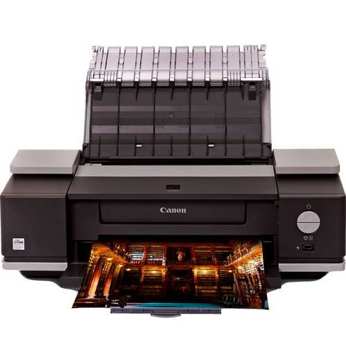 Canon Pixma Ix5000 Driver Manual And Software Printer Download The Pixma Ix 5000 From Canon Offers You A Low Cost Approach To Print On A3 Sized Papers In G
