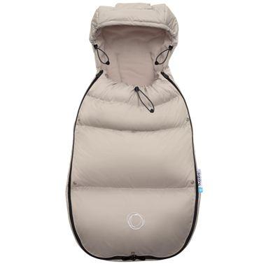 Weitere Informationen über den Bugaboo High Performance Fußsack finden Sie auf Bugaboo.com. Mit dem umfangreichen Original-Zubehör von Bugaboo verleihen Sie Ihrem Kinderwagen einen individuellen Touch in bester Bugaboo-Manier.