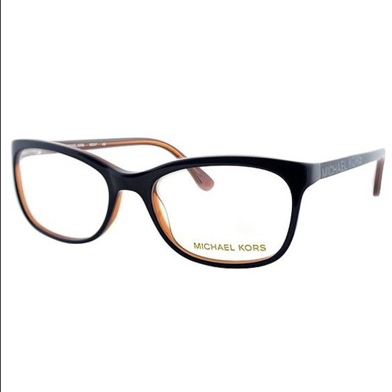 michael kors eyeglass frame brand new mk 247 eyeglass frame comes with a mk case - Mk Glasses Frames