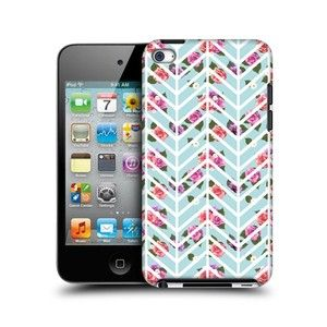iPod Touch, iPod and Chevron on Pinterest Ipod Touch 4th Generation Cases For Girls