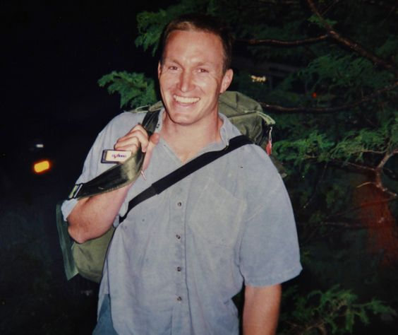 Former Navy SEAL Glen Doherty one of 4 Americans killed in attack on U.S. consulate in Libya | Navy SEAL Island Blog