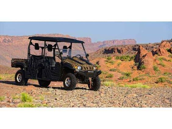 Used 2013 Bennche Bighorn 700X Crew ATVs For Sale in Texas Sold - bill of sale for vehicle