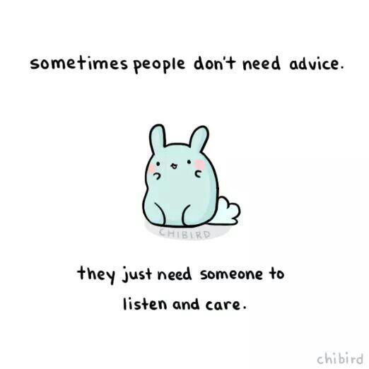 Listen & Care