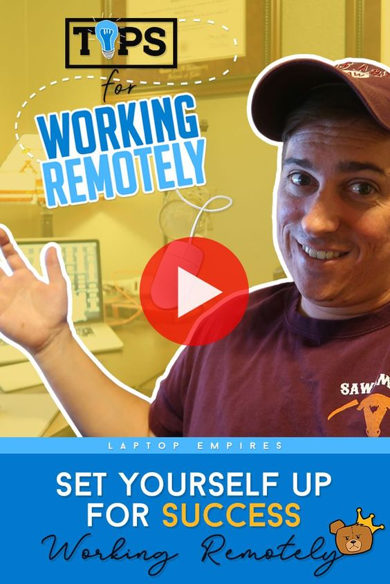 Remote Work Tips 78888
