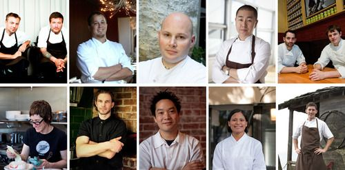 Blaine Wetzel of Willows Inn on Lummi Island wins Best New Chef of the NW  from Food & Wine Magazine!: Wine Magazines, 2012 Announced, 888Aisteru Ai Foodlifespecials, Archives 2012, Food Wine, 2012 04, Wine Announces