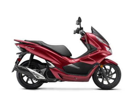2020 Honda Pcx150 Guide In 2020 Honda Motorcycle Honda V