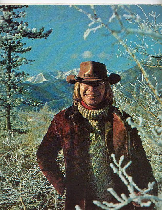 """The 1966 """"John Denver Sings"""" Album"""