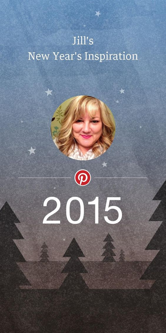 Watch to see what's trending for Jill this year!
