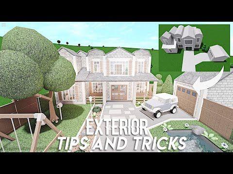 Floria Youtube Two Story House Design Beautiful House Plans Unique House Design