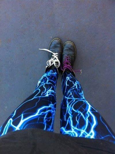 Those leggings are amazing!!!