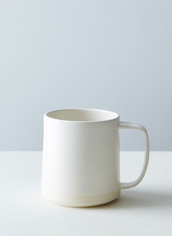 Danish Ceramic Mug