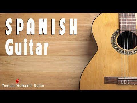 Spanish Guitar Cha Cha Cha Rumba Tango Mambo 2018 Youtube Notas Musica Musica Clasica Musica Instrumental