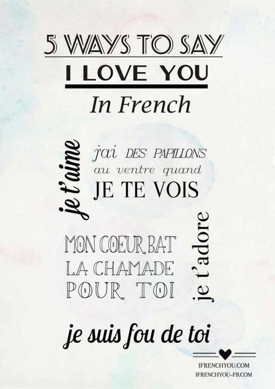 Can someone please check over my french phrases?