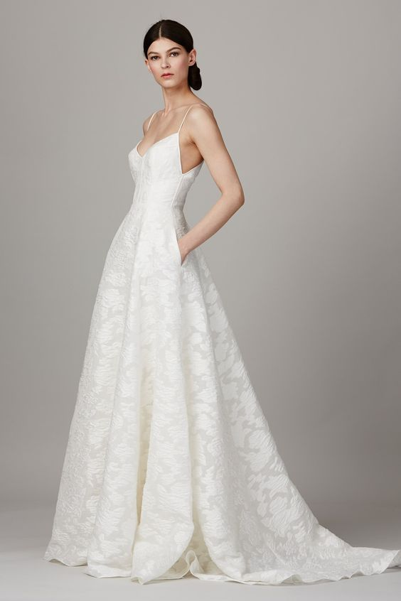 Lela Rose Wedding Dresses Nyc : Lela rose wedding dress click through to see the full