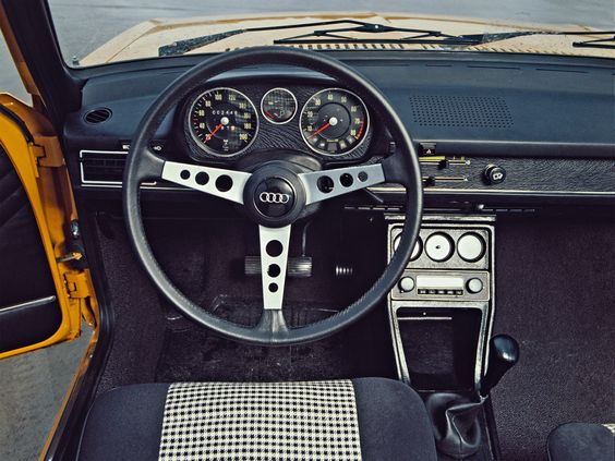1973 audi 80 gt car interior pinterest audi and search. Black Bedroom Furniture Sets. Home Design Ideas