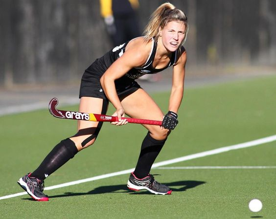 The Black Sticks have departed for a five test series against Argentina