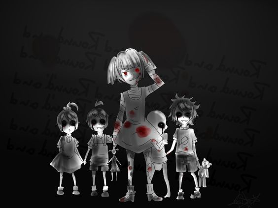 Rugrats Theory - My perfect World by NikoDere.deviantart.com on @deviantART