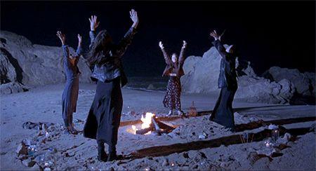 Vamos Falar Sobre... : Jovens Bruxas (The Craft, 1996) ganhará sequência....