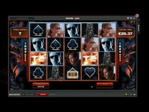 Casino Extreme No Deposit Bonus Codes Casino Game Terminator 2