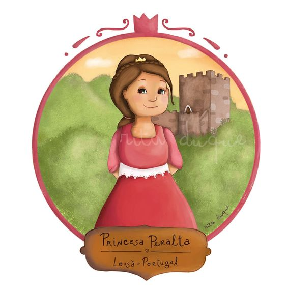 Princesa Peralta