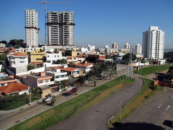 Cidade de Jundiaí - SP- BRAZIL