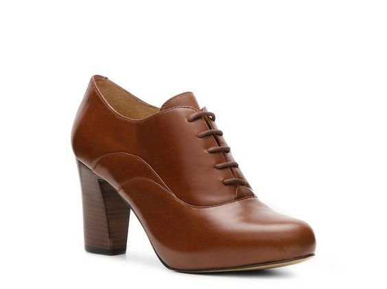 nine west noregrets oxford bootie s ankle boots