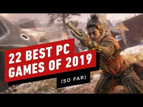 22 Best Pc Games Of 2019 So Far With Images Best Pc Games